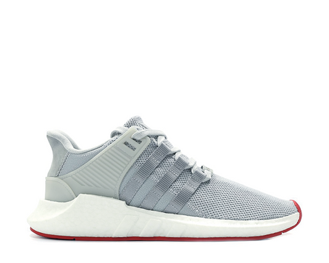 pretty nice b2346 1c819 ... sale adidas eqt support 93 17 red carpet pack grey 48c45 5b517