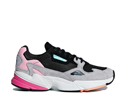 Adidas Falcon W Core Black