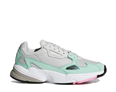 Adidas Falcon W Grey One