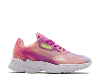 Adidas Falcon W Purple FW2486