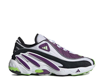Adidas FYW 98 White / Glory Purple / Solar Green EG5196
