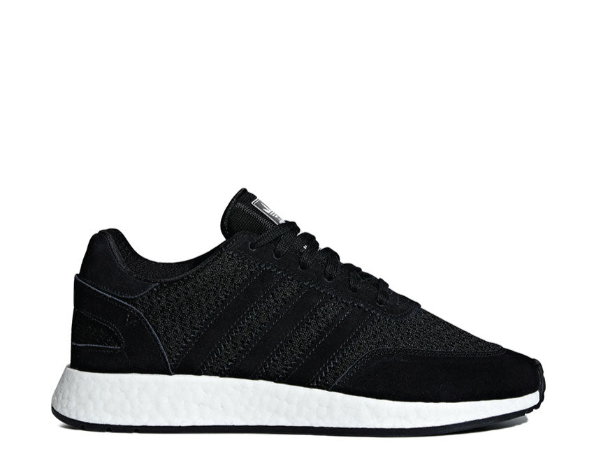Adidas I-5923 Core Black White D96608