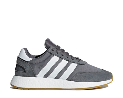 Adidas INIKI I-5923 Grey Four