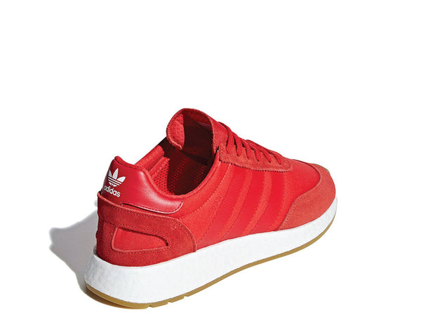 50602c76c9dce1 Adidas INIKI I-5923 Red D97346 - Buy Online - NOIRFONCE