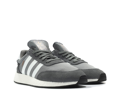 Adidas Iniki Runner Boost I-5923 Vista Grey