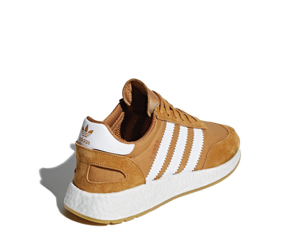 Adidas Iniki I-5923 Brown CQ2491