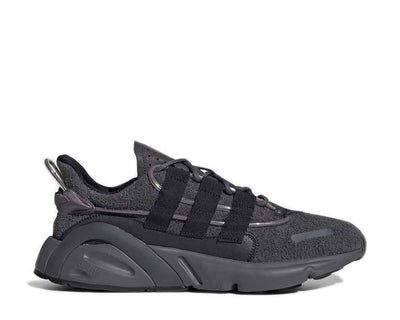 Adidas LXCON Grey Six / Black / Signal Green EF4028