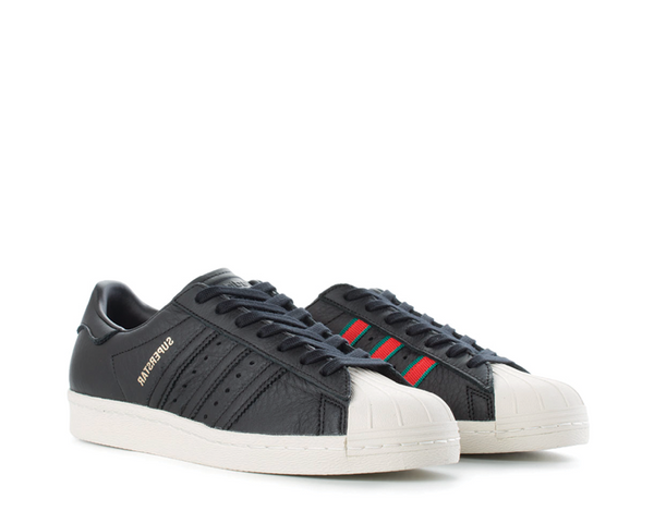 572d056cc90b Adidas Superstar 80 s Black CQ2656  Adidas Superstar 80 s Black CQ2656 ...
