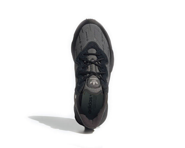 Adidas Ozweego Black / Grey Six FV1807