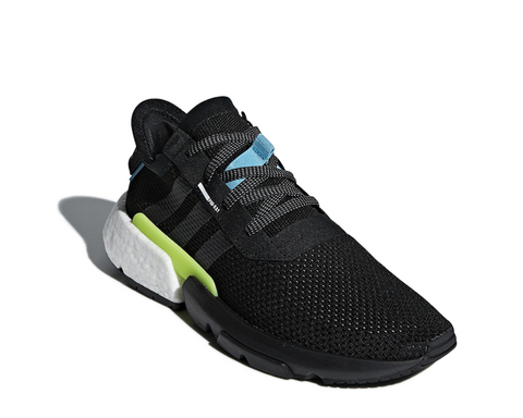sports shoes 9f62b cabcc ... Adidas POD-S3.1 Core Black