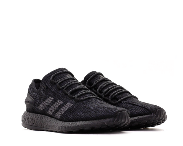 Adidas Pure Boost Black CM8304