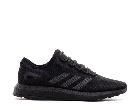 Adidas Pure Boost Black