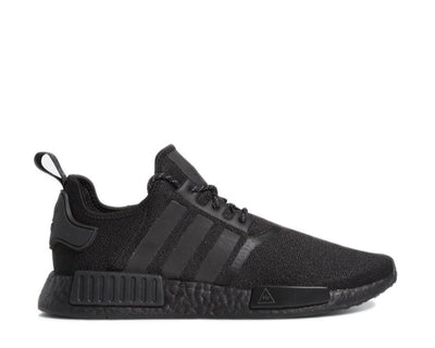 Adidas Pharrell Williams NMD R1 Core Black / Core Black GY4977
