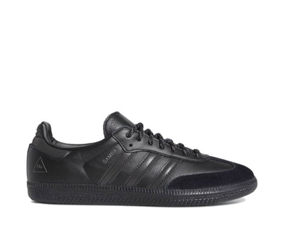 Adidas Pharrell Williams Samba Core Black / Core Black GY4978