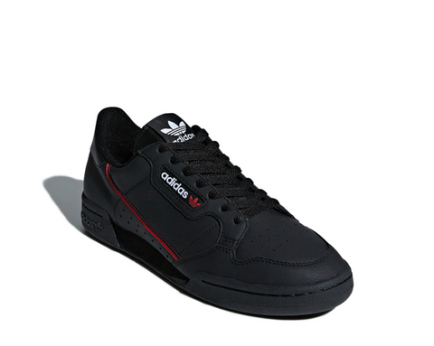 Adidas Rascal Core Black