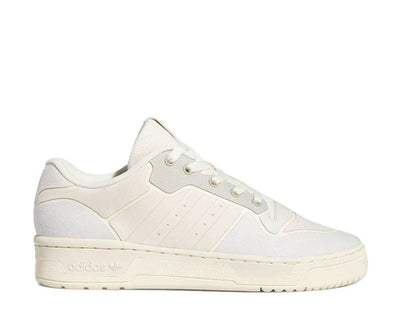 Adidas Rivalry Low White / Aluminium / Grey FV4912
