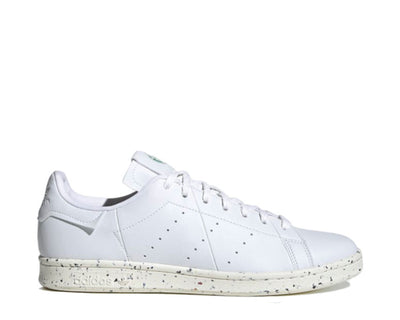 Adidas Stan Smith Vegan White / Green FV0534