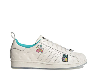 Adidas Superstar Arizona White / White / White GZ2874