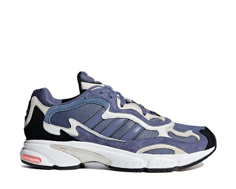 Adidas Temper Run Raw Indigo