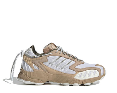 Adidas Torsion TRDC W Crystal White / Beige FV1008
