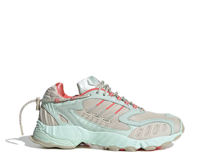 Adidas Torsion TRDC W Ice Mint / Aluminium FV1007