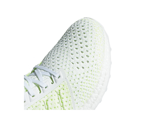 promo code 2d7f8 bc1f7 for Whole Family adidas ultra boost clima white solar yellow