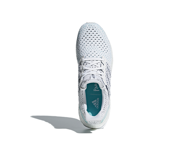 Adidas Ultra Boost 4.0 Parley White BB7076
