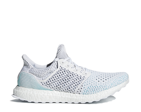hot sale online 9743f f7e54 Adidas Ultra Boost 4.0 Parley White ...