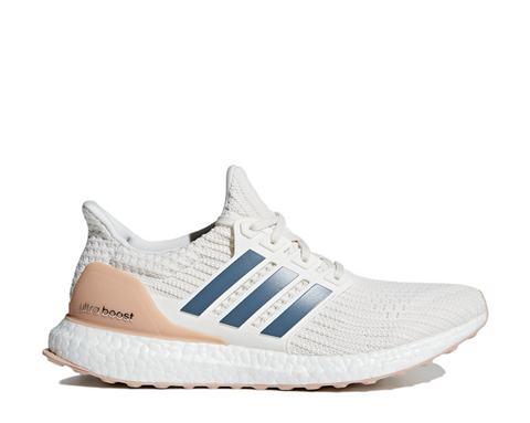 "Adidas Ultra Boost 4.0 ""SYS"" Cloud White"