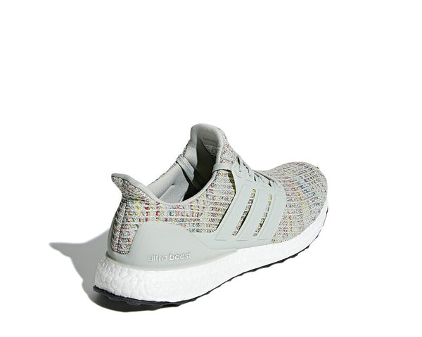 6875a32f34d75 Adidas Ultra Boost 4.0 Ash Silver CM8109 - Buy Online - NOIRFONCE