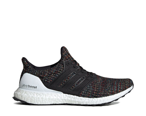 Adidas Ultra Boost Core Black White