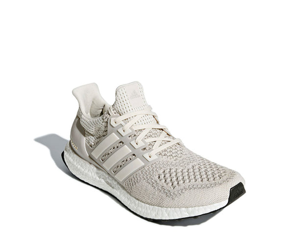 Adidas UltraBoost LTD 1.0 Cream Talc Chalk White Clear Granit BB7802