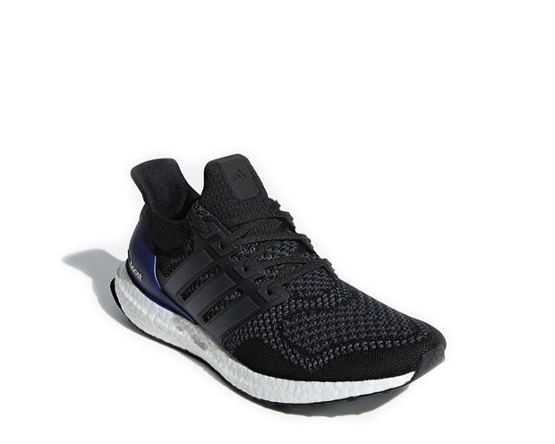 Adidas Ultra Boost OG Core Black Gold Metal Purple G28319