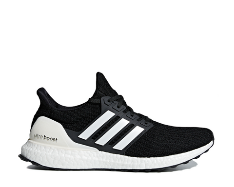 "Adidas Ultra Boost 4.0 ""SYS"" Black"