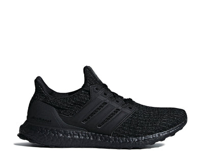 Adidas Ultra Boost Triple Black Core Black Core Black F36641