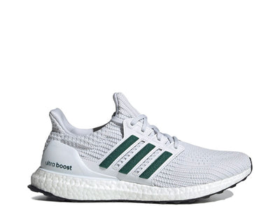 Adidas UltraBoost 4.0 DNA White / Green FY9338
