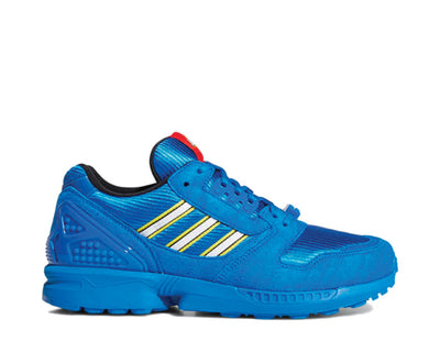 Adidas ZX 8000 LEGO Royal Blue / White / Royal Blue FY7083