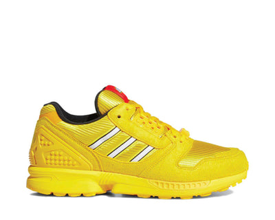 Adidas ZX 8000 LEGO Yellow / White / Yellow FY7081