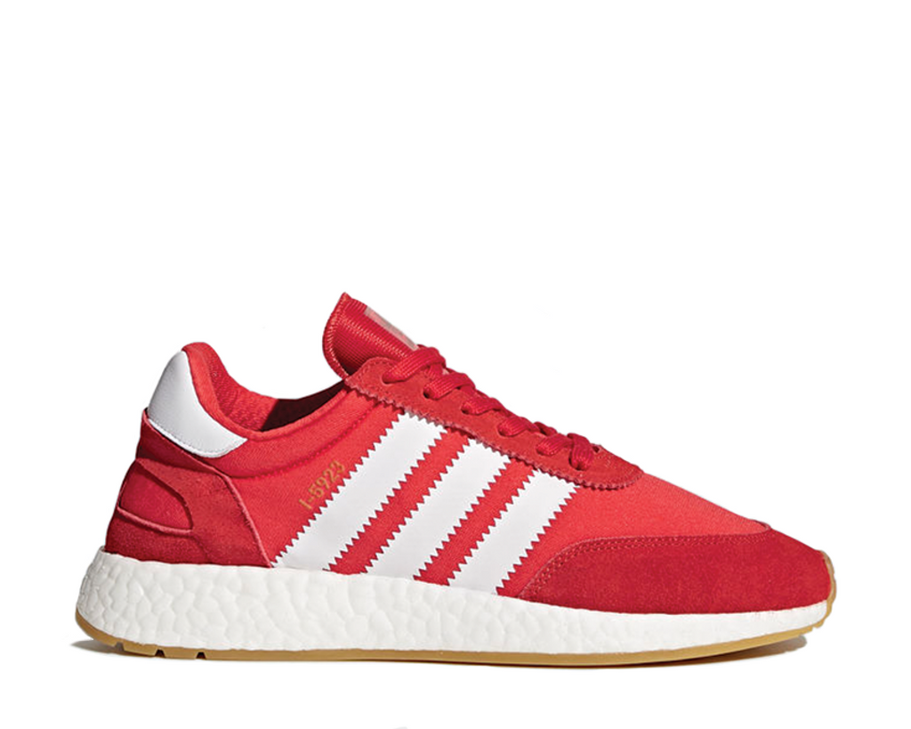 Adidas INIKI I-5923 Red BB2091