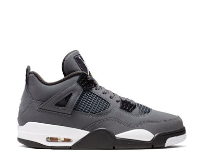 Air Jordan 4 Retro Cool Grey / Chrome - Dark Charcoal 308497-007