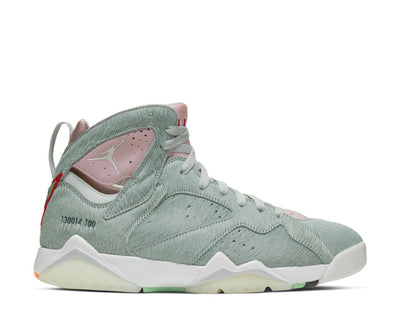 Air Jordan 7 Retro SE Neutral Grey / Summit White - Summit White CT8528-002