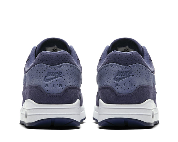 competitive price ac6a2 14c20 ... Nike Air Max 1 Premium Indigo Blue 875844-501