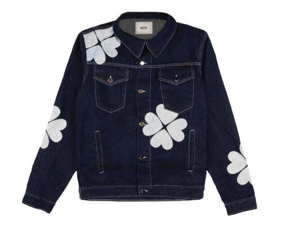 Arte Josh Denim Trevo Jacket SS21-015J