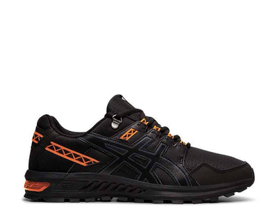 Asics Gel Citrek Black Orange 1021A221 001