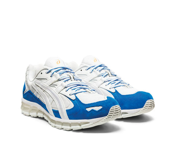 Asics Gel Kayano 5 360 White / Electric Blue 1201A053 100