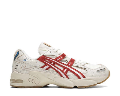 Asics Gel Kayano 5 OG Cream / Classic Red 1021A388-100