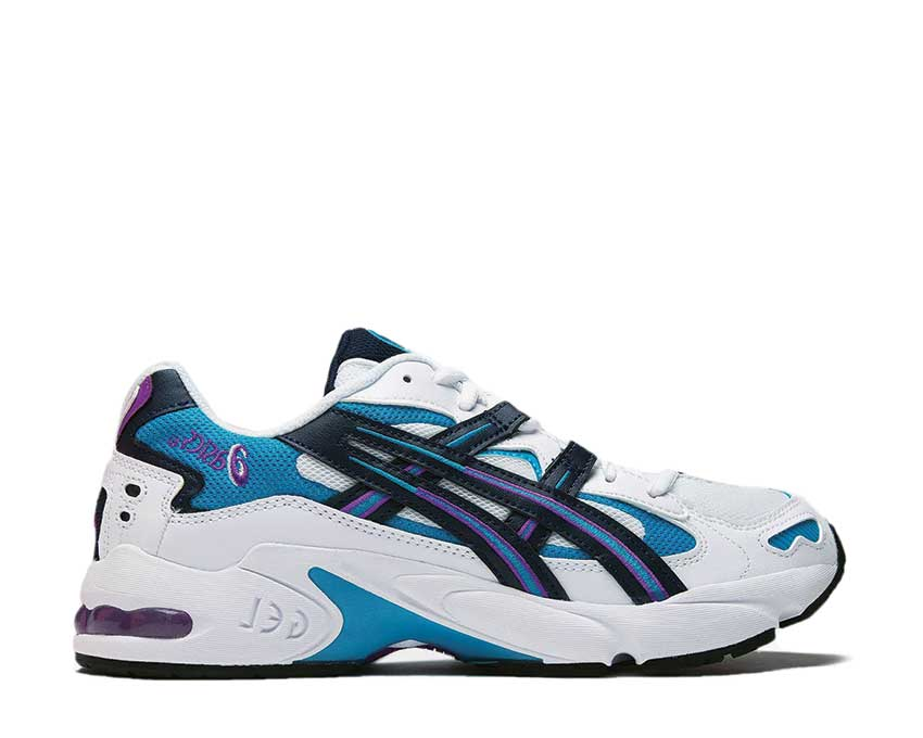 Asics Gel Kayano 5 OG White Midnight 1191A176 100