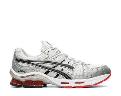 Asics Gel-Kinsei OG White Black 1021A117 101