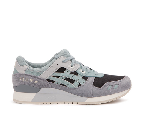 Asics Gel Lyte 3 Blue Surf