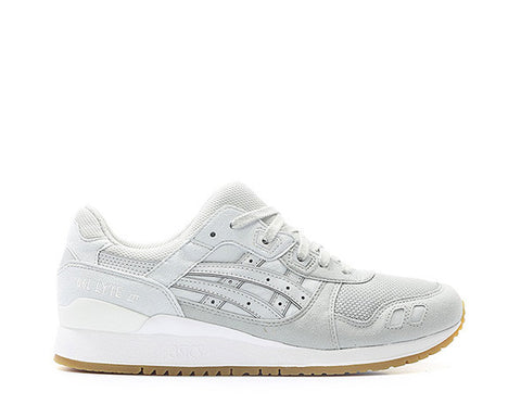 "Asics Gel Lyte 3 Grey ""Tonal Pack"""